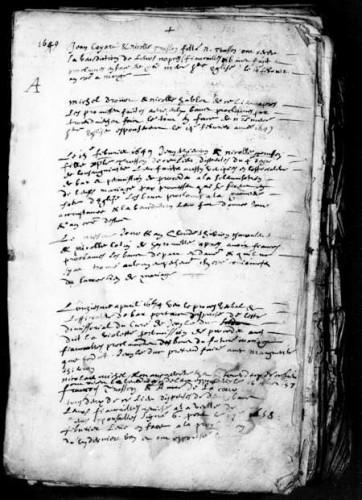 actes d'état civil de 1649.jpg